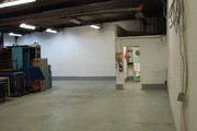 WAREHOUSE SPACE FOR RENT or STORAGE